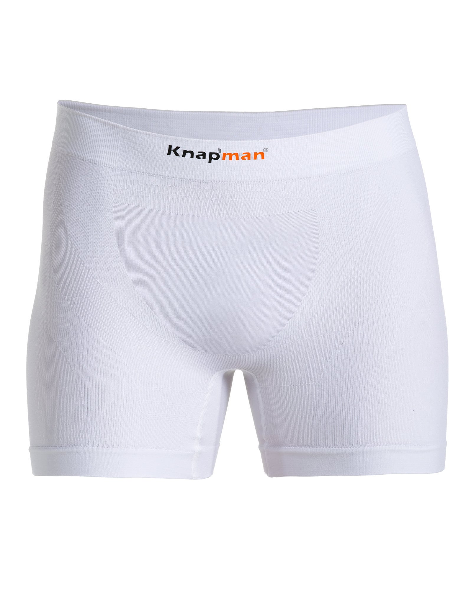 Boxershorts - Weiß - Two Pack